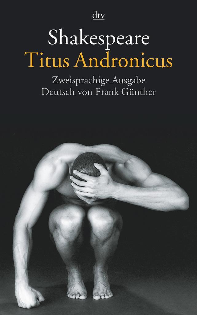 Titus Andronicus als Taschenbuch