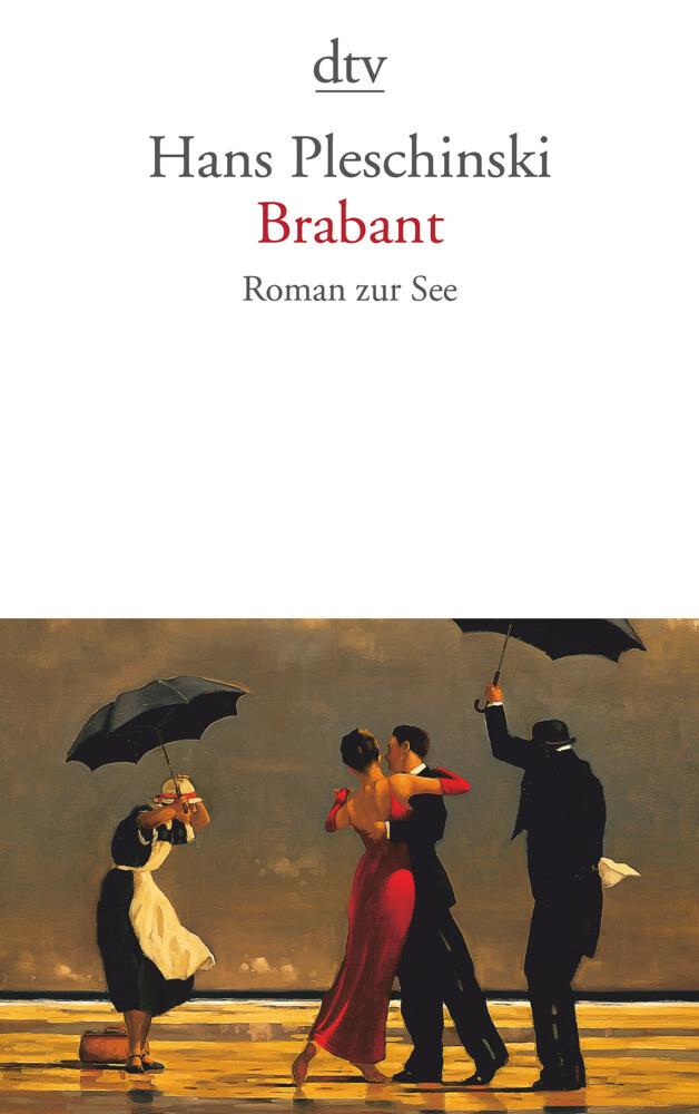 Brabant als Taschenbuch