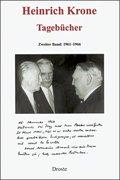 Tagebücher 2. 1961 - 1966