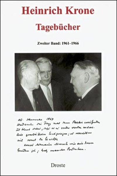 Tagebücher 2. 1961 - 1966 als Buch