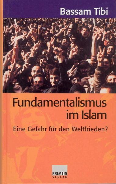 Fundamentalismus im Islam als Buch