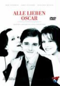 Alle lieben Oscar - Oder wie verführt man seine Stiefmutter als DVD