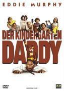 Der Kindergarten Daddy als DVD