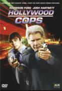 Hollywood Cops als DVD