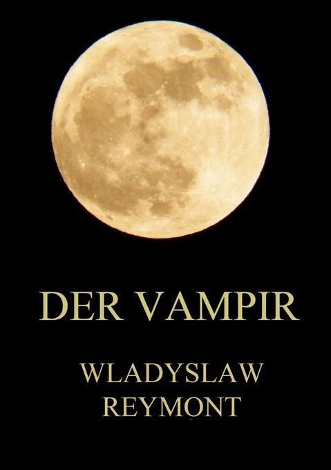Der Vampir als Buch