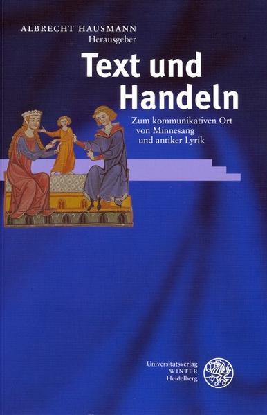 Text und Handeln als Buch