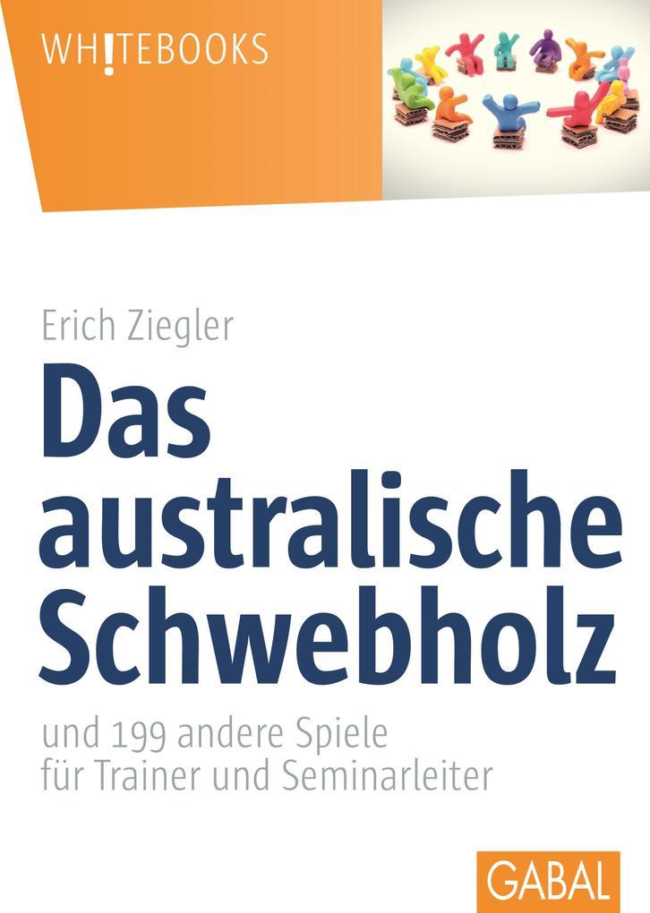 Das australische Schwebholz als eBook