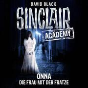 John Sinclair, Sinclair Academy, Folge 2: Onna - Die Frau mit der Fratze