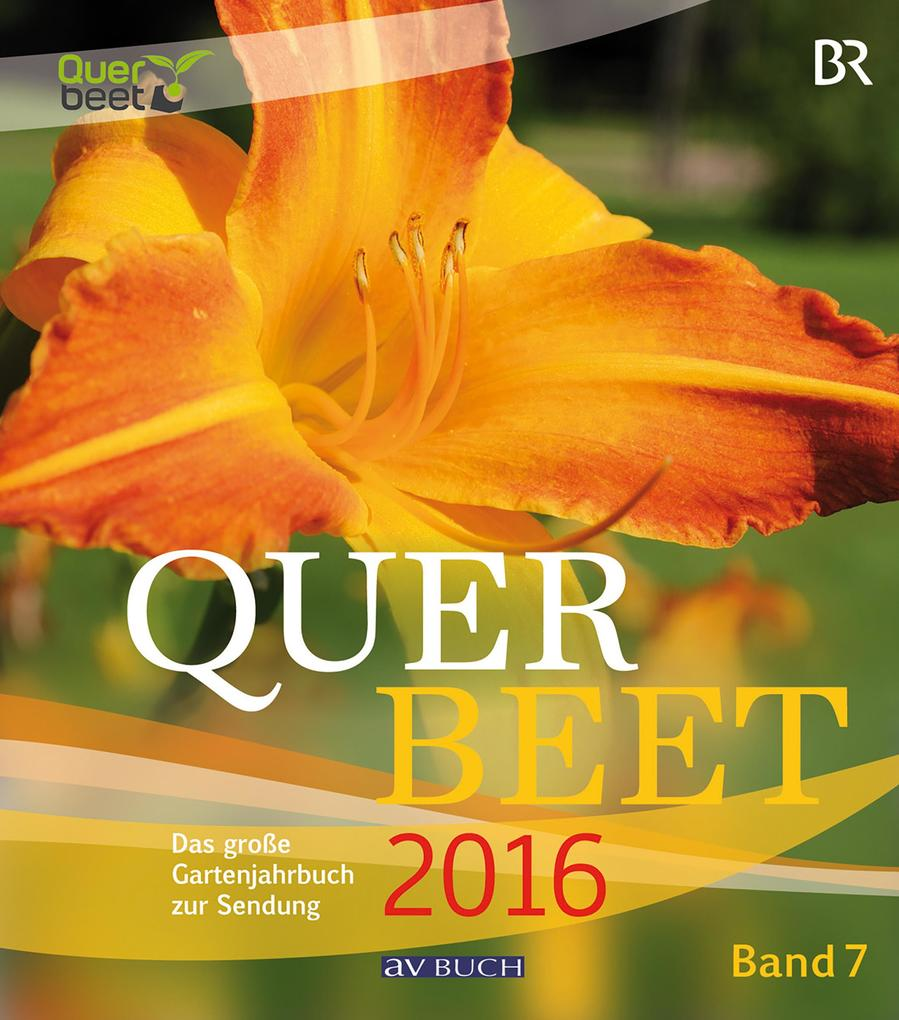 Querbeet Band 7 (2016) als eBook Download von T...