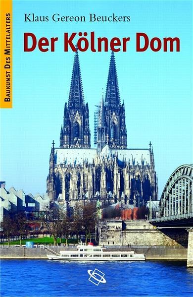 Der Kölner Dom als Buch