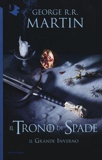 Il trono die spade / Il grande inverno als Taschenbuch