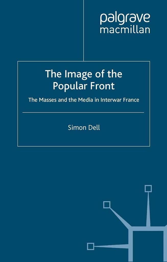 The Image of the Popular Front als eBook Downlo...