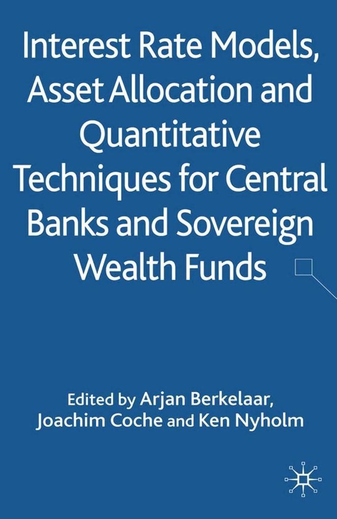 Interest Rate Models, Asset Allocation and Quan...