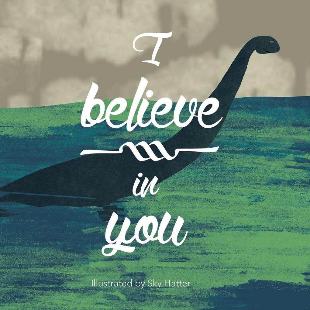 I Believe in You als eBook Download von