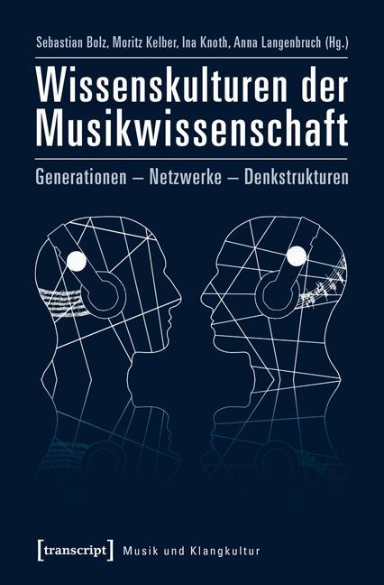 Wissenskulturen der Musikwissenschaft als eBook...