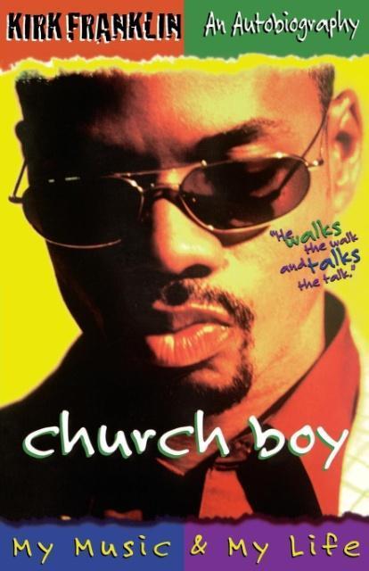 Church Boy als Taschenbuch