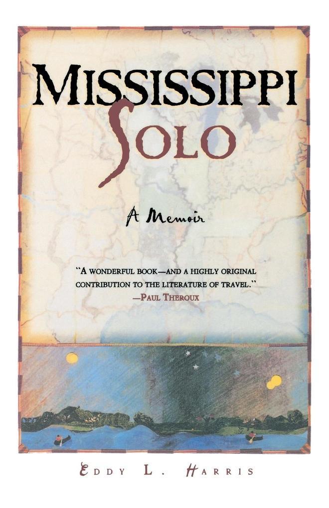 Mississippi Solo als Taschenbuch