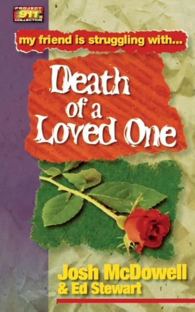 Death of a Loved One als Taschenbuch