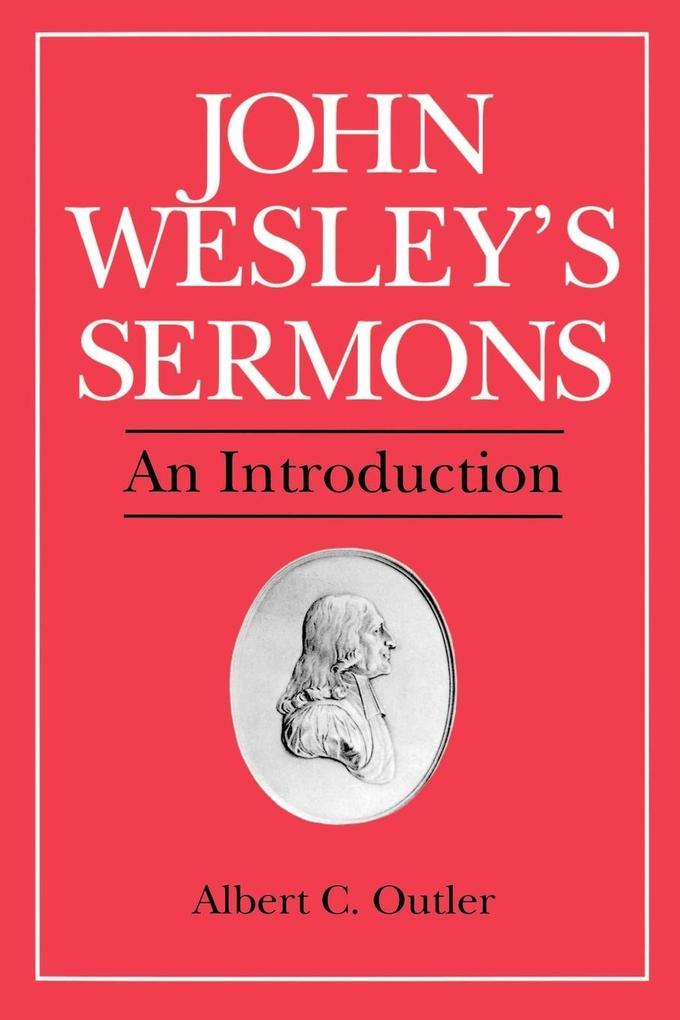 John Wesley's Sermons als Taschenbuch