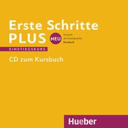 Erste Schritte plus Neu Einstiegskurs. Audio-CD