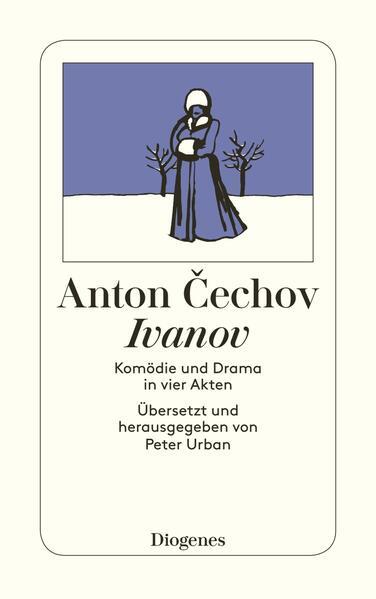Ivanov als Taschenbuch