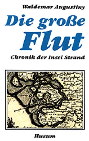 Die große Flut als Buch