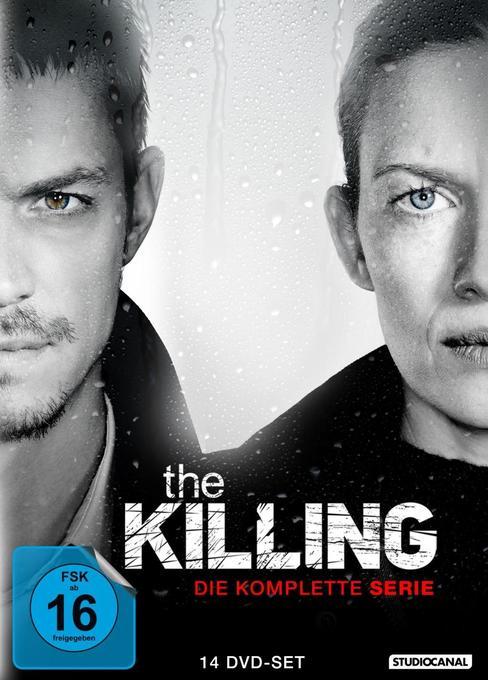 The Killing - Gesamtedition
