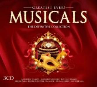 Musicals-Greatest Ever