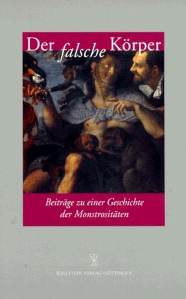 Der falsche Körper als Buch