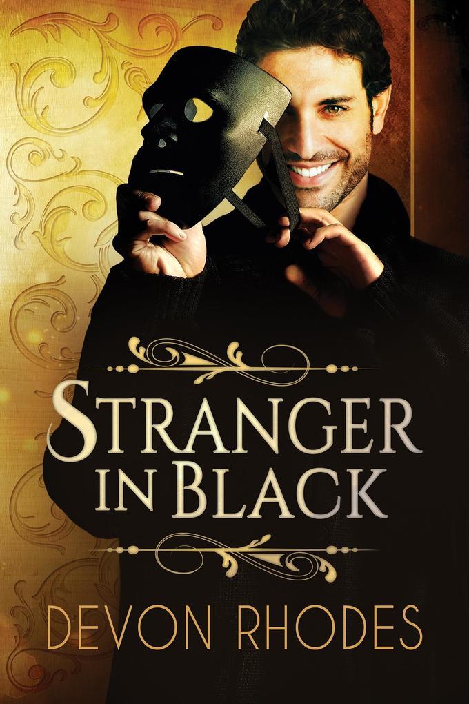 Stranger in Black als eBook Download von Devon ...