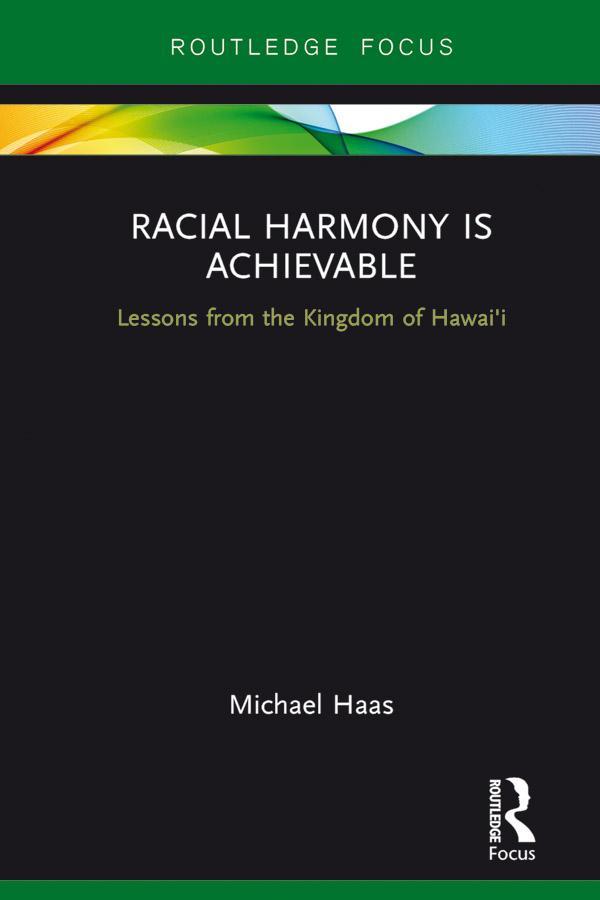 Racial Harmony Is Achievable als eBook Download...