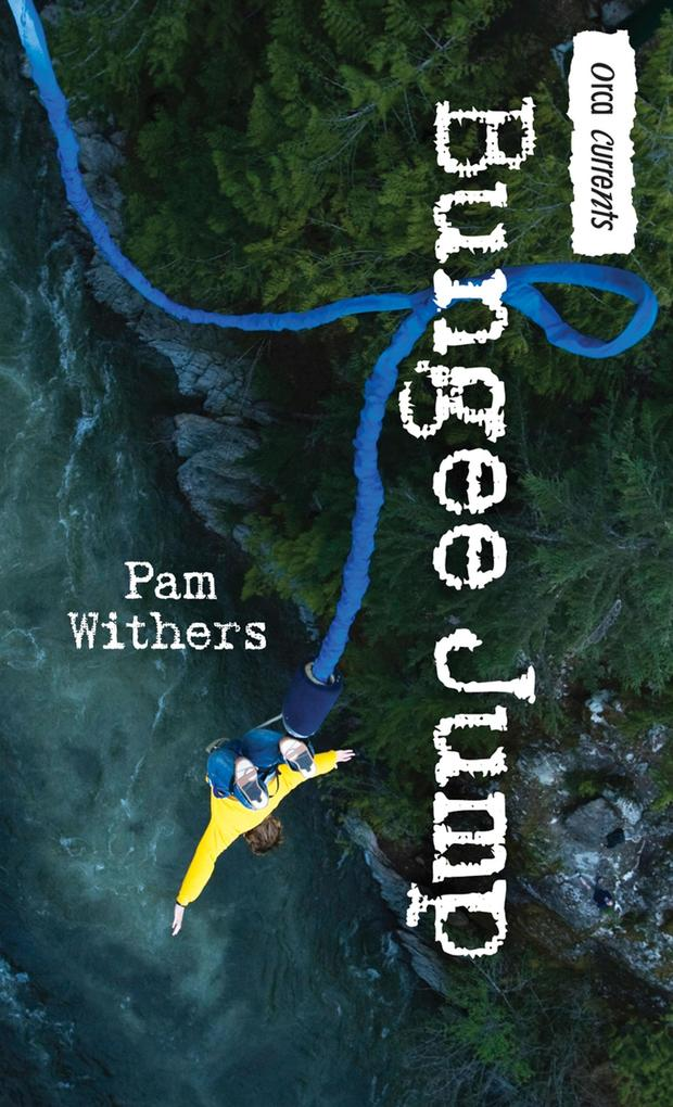 Bungee Jump als eBook Download von Pam Withers