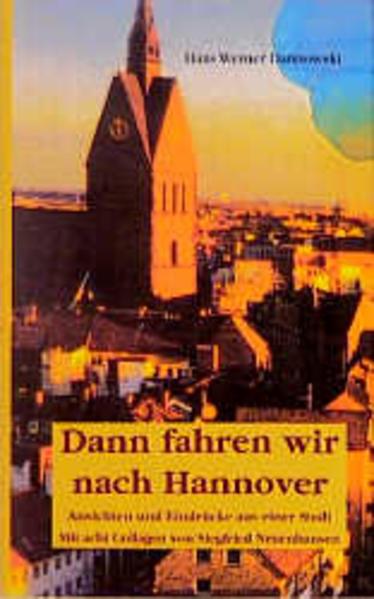 Dann fahren wir nach Hannover als Buch