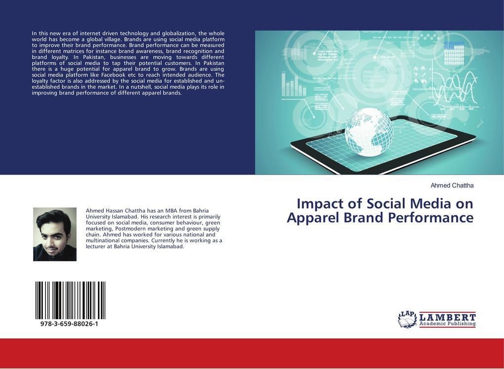 Impact of Social Media on Apparel Brand Perform...