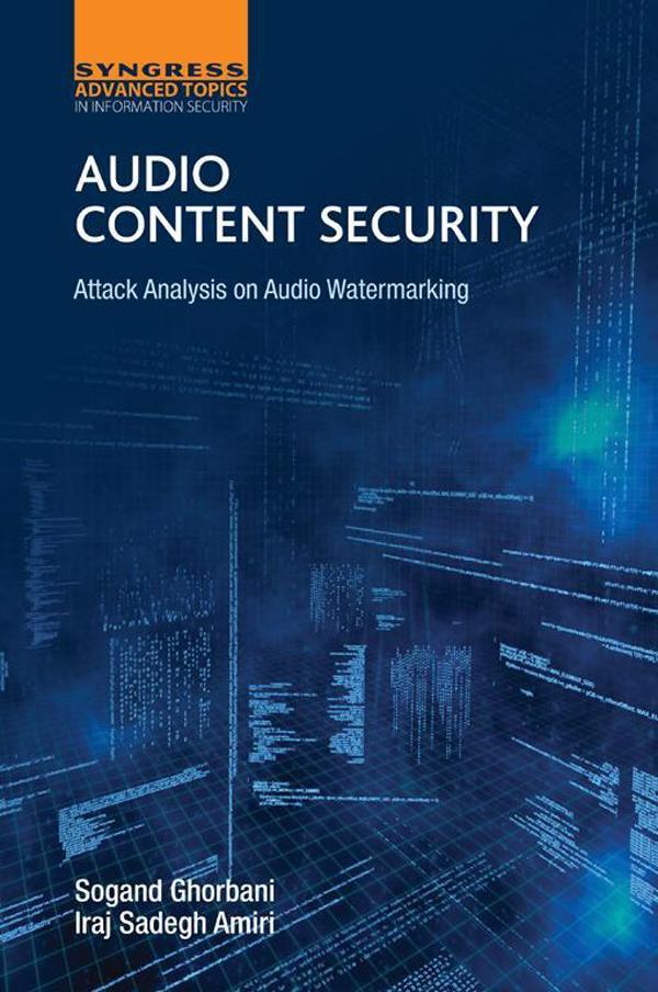 Audio Content Security als eBook Download von S...