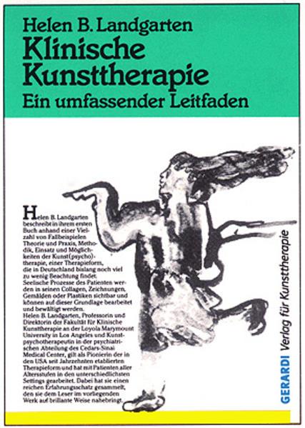 Klinische Kunsttherapie als Buch