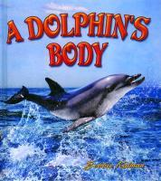 A Dolphin's Body als Buch