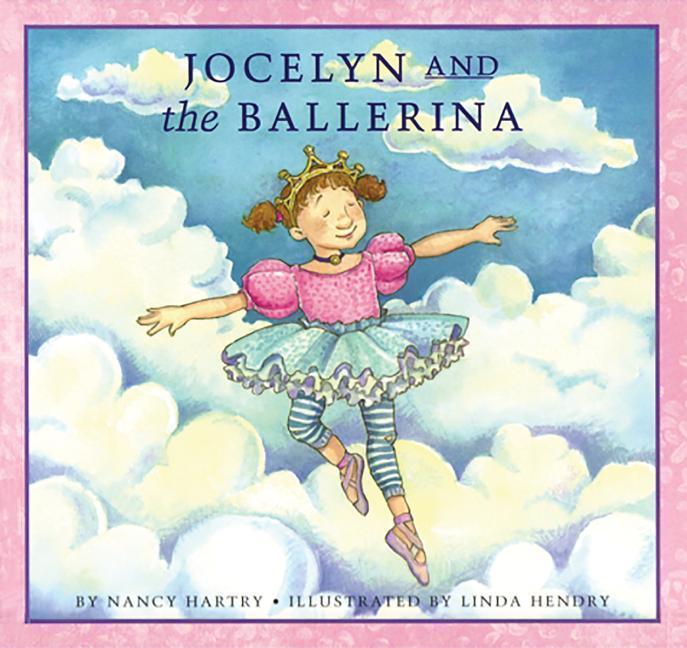 Jocelyn and the Ballerina als Taschenbuch