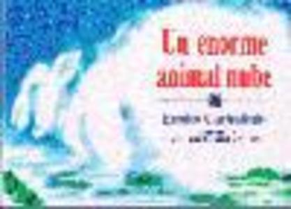 Un Enorme Animal Nube als Buch