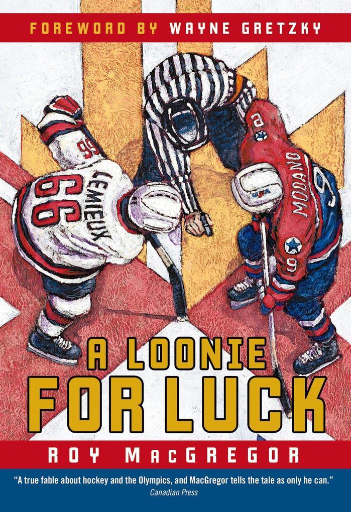 A Loonie for Luck als Taschenbuch