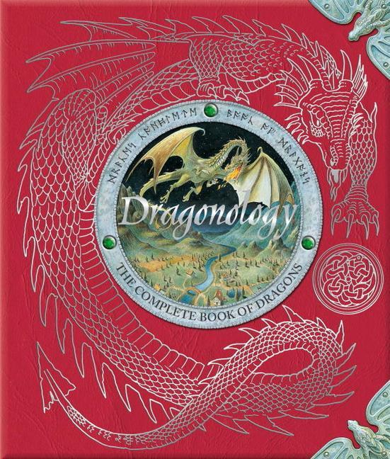 Dragonology: The Complete Book of Dragons als Buch