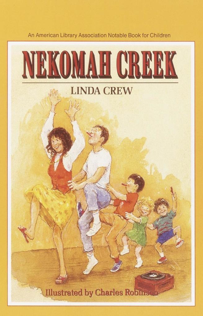 Nekomah Creek als Taschenbuch