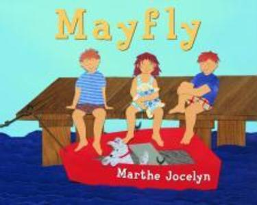 Mayfly als Buch