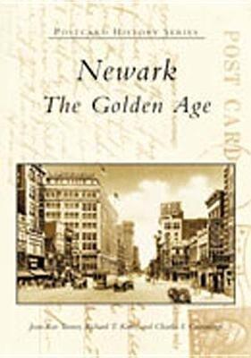 Newark: The Golden Age als Taschenbuch