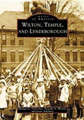 Wilton, Temple, and Lyndeborough als Taschenbuch