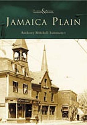 Jamaica Plain als Taschenbuch