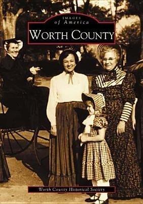 Worth County als Taschenbuch