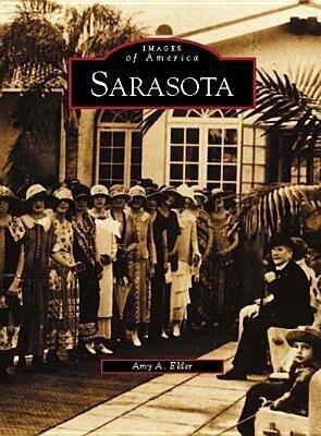 Sarasota als Taschenbuch