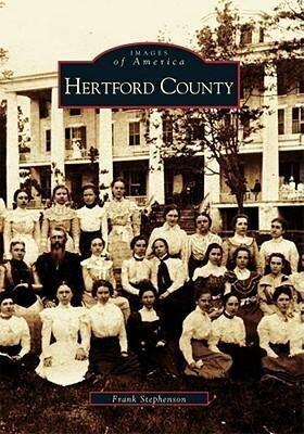 Hertford County als Taschenbuch