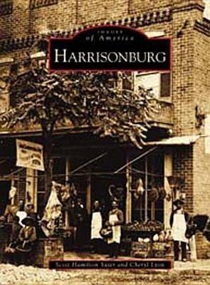 Harrisonburg als Taschenbuch